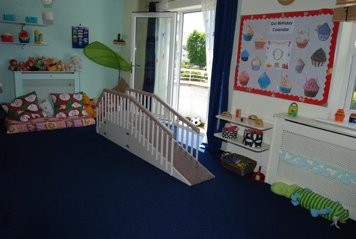whole hc baby room