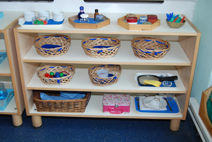 lw montessori baskets