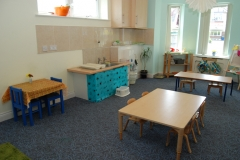 whole christchurch 2nd room