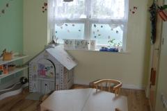 hc baby sensory room