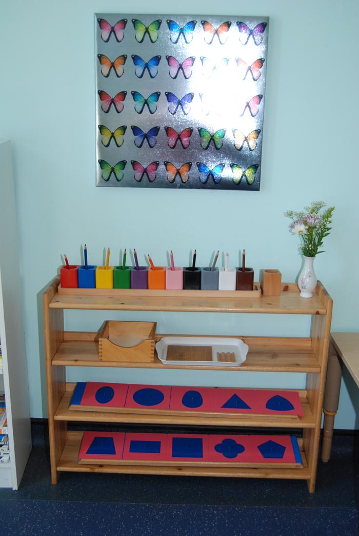 lw butterfly and pen pots portrait