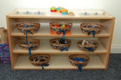 cc sorting baskets