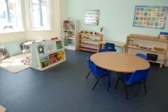 whole lw classroom